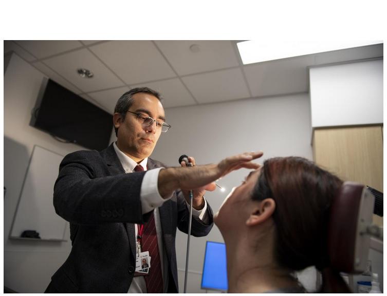 Ces patients présentant les symptômes les plus sévères sont en majorité, orientés vers une chirurgie des sinus, explique l'auteur principal, le Dr Ahmad R. Sedaghat