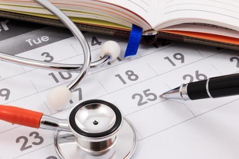 Chez les patients souffrant de problèmes de santé mentale de longue durée, le risque de décès est augmenté durant l'année qui suit un rendez-vous médical manqué.
