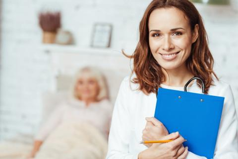 10 minutes de votre temps suffiront à faire progresser les soins !