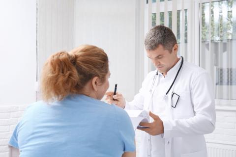 L'IMC est bien la bonne métrique à considérer pour évaluer le risque de cancer associé à l'obésité (Visuel 173281011)