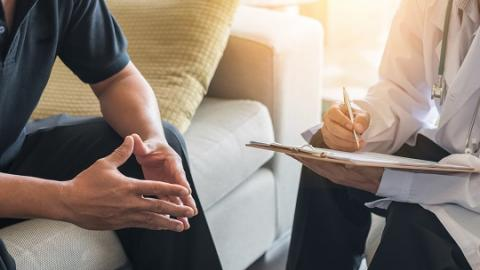 Un risque accru de dépression avec un traitement hormonal chez les patients atteints de cancer de la prostate