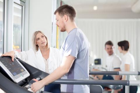 Se remettre au travail après une crise cardiaque quand on le peut est bénéfique, et cela participe même à achever la récupération