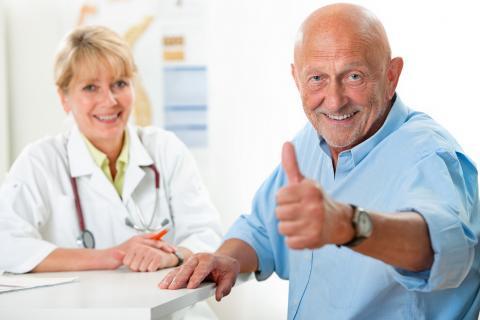 Elles ont précédé nos Maisons de Santé pluridisciplinaires (MSP) et aux Etats-Unis, et on les appelle « les maisons de santé centrées sur le patient (PCMH pour patient-centered medical homes).