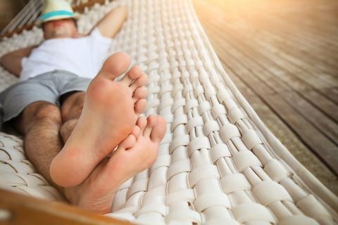 Le bercement ou un léger balancement au moment de l'endormissement permettent un meilleur sommeil et sont également bénéfiques à la mémoire