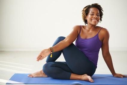 perdre graisse abdominale femme menopausee
