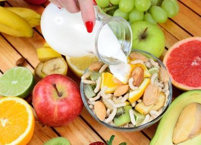 Pourquoi les régimes riches en fibres ne conduisent pas toujours à la perte de poids