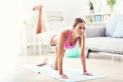 Sites dédiés et apps mobiles, on ne compte plus ces programmes courts et intenses d'exercice physique