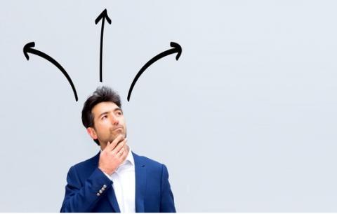 Recueillir la quantité nécessaire de données ou de preuves, c'est la première étape du processus suivi par le cerveau, avant de prendre une décision difficile.