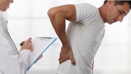 Une personne sur 3 souffre de douleurs chroniques au cours de sa vie.