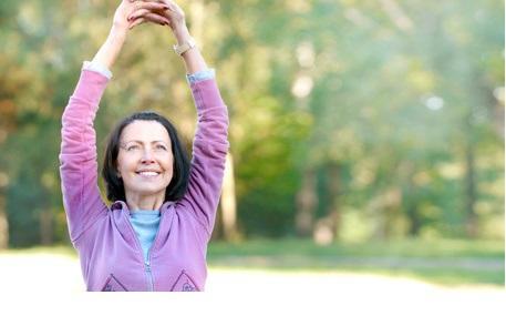 Une femme sur 4 connaîtra un dysfonctionnement du plancher pelvien au cours de sa vie.