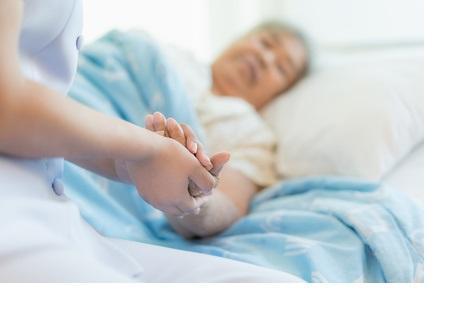 Aujourd'hui, près d'un adulte sur 3 est un aidant familial.