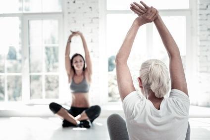L'exercice booste la mémoire et les fonctions exécutives chez les patients insuffisants cardiaques