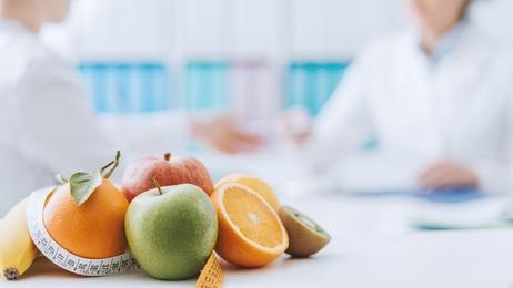 L'alimentation est confirmée, avec la pratique de l'exercice, comme un facteur majeur de prévention ou de risque.