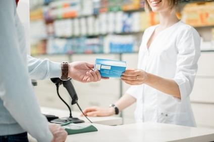 Les points de vue sont plutôt positifs à l'égard de la prescription par les pharmaciens