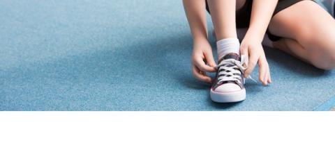 Cette analyse, certes menée au Royaume Uni, révèle que seul un enfant sur 30 pratique la quantité d'activité physique quotidienne recommandée.