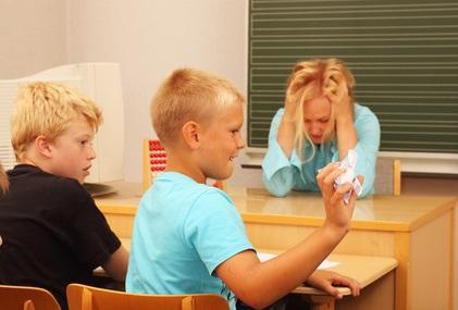 1 parent sur 3 est préoccupé par l'intimidation et la cyberintimidation