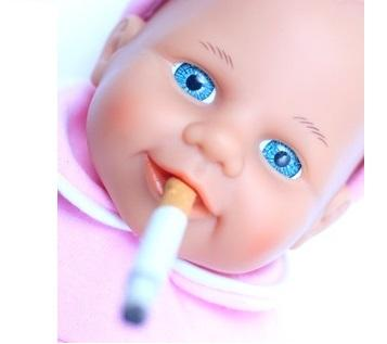 En Arménie, en Indonésie, en Jordanie, au Bangladesh et au Népal, plus de 50% des femmes enceintes déclarent avoir été exposées au tabagisme passif