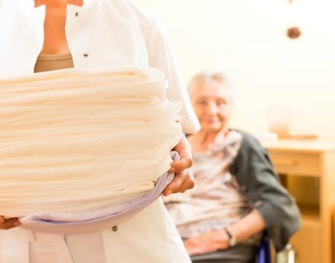 La dermite associée à l'incontinence (DAI) correspond à une altération cutanée associée à l'exposition des tissus à l'urine et/ou aux selles.