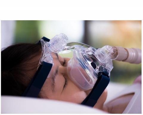 Un résultat contre-intuitif, car « on pourrait s'attendre à ce que de longues interruptions de la respiration induisent un pronostic plus sévère, mais c'est bien le contraire »