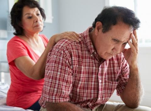 Un risque accru de décès particulièrement élevé lorsque la dépression suit immédiatement le diagnostic de maladie cardiaque.