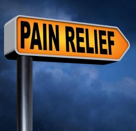 Une douleur neuropathique ou une douleur chronique se développe lorsque les nerfs du système nerveux central sont endommagés.