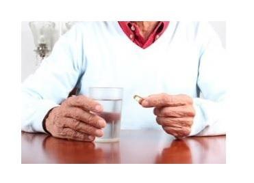 Près de 40% des personnes âgées de 60 ans et plus vivent avec un trouble de la déglutition.