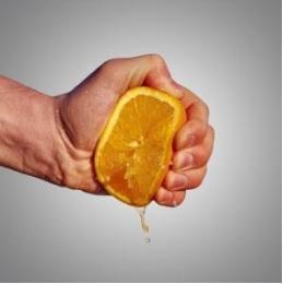 La force de préhension est associée à de nombreux résultats de santé
