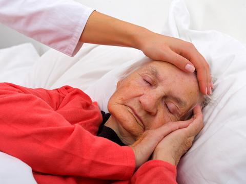 Aide au Sommeil et à l'endormissement chez la personne âgée