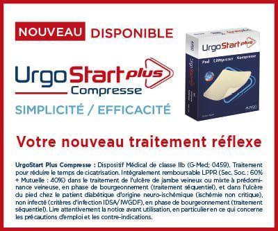 Urgo Start Plus