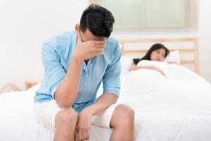Les pannes d'érection et autres dysfonctionnements sexuels ne sont pas une fatalité. Il existe une réponse adaptée à chaque problème.