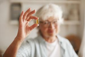 Consommer plus de cétones pourrait permettre de retarder la progression de la maladie d'Alzheimer.