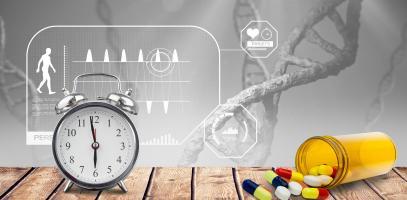 L'horloge biologique pourrait être une cible, inattendue, pour contrer le cancer de la prostate (Visuel Adobe Stock 107531834)