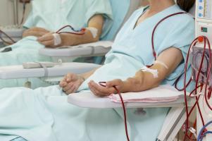 Un programme de cyclisme intra-dialytique réduiyt le risque cardiovasculaire des patients dialysés (Visuel adobe Stock 11041923)