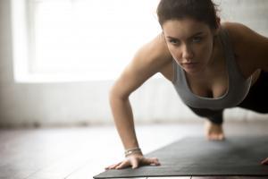 La découverte du rôle clé de cette molécule qui régule l'adaptation musculaire à l'exercice va modifier la compréhension d'un grand nombre de maladies musculaires  (Visuel Adobe Stock 142786595)
