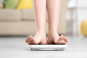 Une perte de poids conséquente peut inverser certains risques de maladie cardiaque associés à l'obésité (Adobe Stock 159095801)