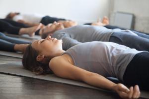 Des symptômes gastro-intestinaux réduits, avec un programme de 8 semaines de pleine conscience