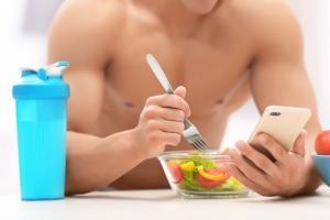 L'exercice aérobie et la musculation (ou renforcement musculaire) sont une condition majeure de mode de vie pour la prévention de l'obésité