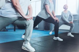 Le microbiome intestinal fabrique des substances spécifiques qui aident les muscles squelettiques à se régénérer après l'exercice (Visuel Adobe Stock 197323639)