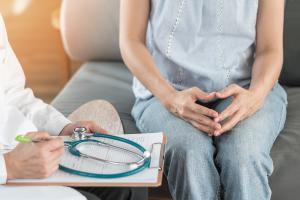 L'adénomyose, une forme d'endométriose ne touche pas moins d'une femme sur 3 (Visuel Adobe Stock 204069263)