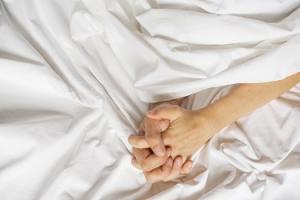 8,6% de l'ensemble des répondants répondent aux critères de diagnostic d'un trouble compulsif du comportement sexuel