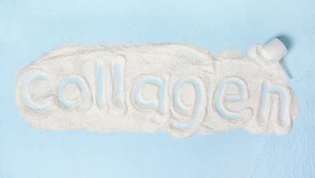 Pour la cicatrisation des plaies de biopsie, la poudre de collagène topique n'est pas inférieure à la fermeture par suture