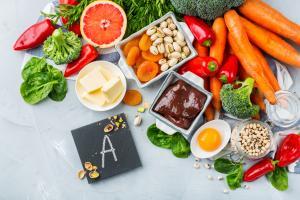 La vitamine A participe ainsi à la combustion des graisses (Visuel Adobe Stock 265815775)