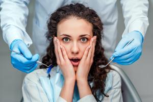 Le syndrome de la bouche brûlante touche entre 0,1% et 4% de la population et davantage les femmes.