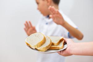 En 25 ans, la maladie cœliaque doublé chez les enfants (Visuel Adsobe Stock 290012757)