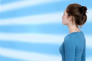 Une lumière intense peut protéger la santé cardiovasculaire et précisément endothéliale