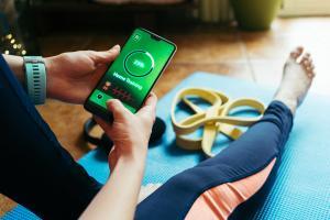 Cette comparaison de la pratique de la « muscu » dans 28 pays livre ainsi de très larges disparités dans la pratique de l'exercice et plus largement dans les modes de vie (Visuel Adobe Stock 344618234)