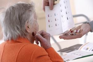La perte auditive touche 50% des personnes de plus de 65 ans et 90% des plus de 80 ans.