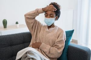 Ce n'est pas la première étude à apporter des preuves solides sur le caractère saisonnier de l'infection à SARS-CoV-2 et sur la saisonnalité de la maladie COVID-19 (Visuel Adobe stock 407676455)