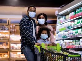 De nombreux couples, de nombreuses mères ont retardé ou abandonné leurs projets d'enfants en raison de la pandémie de COVID-19 (Visuel Adobe Stock 413926380)