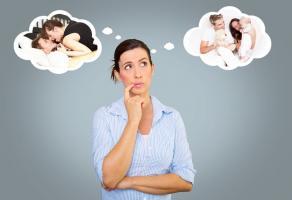 La reprise d'une activité sexuelle après un grossesse n'est pas toujours facile, en particulier pour les mères qui souffrent encore de douleurs, de fatigue et de stress post-partum.